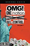 OMG! One Nation : Under God/Out of Control, Davis, Sheena, 1937095649