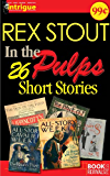 In the Pulps - 26 Short Stories