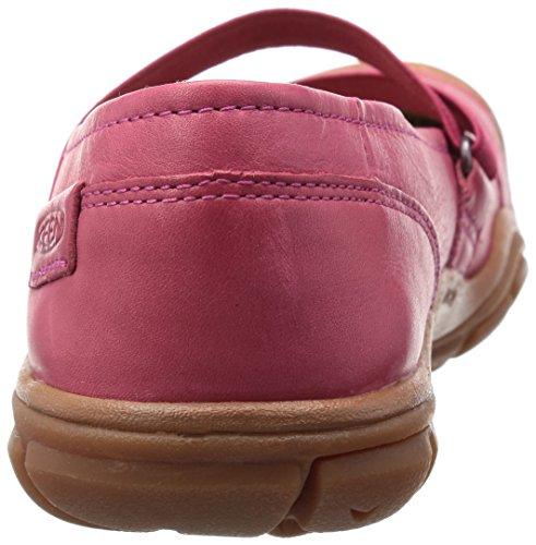 Zapato Keen Mujeres Rivington Ii Cnx Criss-cross Very Berry