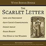 The Scarlet Letter: +Bonus Books | Nathaniel Hawthorne