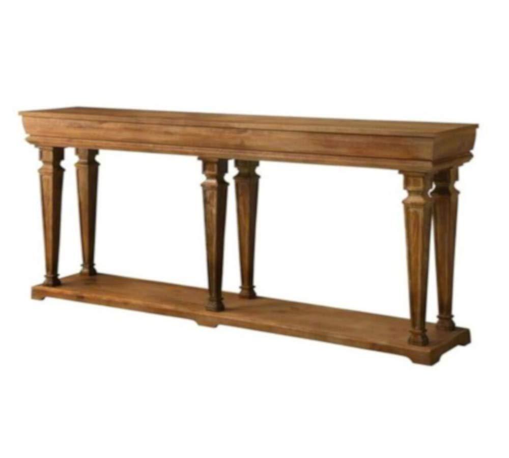 Sensational Amazon Com Slim Console Table Narrow Entryway Hall Long Ibusinesslaw Wood Chair Design Ideas Ibusinesslaworg
