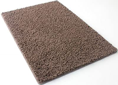 "Brownie 25 oz Face Weight. 1/2"" Thick. Frieze Area Rug Carpet. MULTIPLE SIZES, SHAPES and COLORS TO CHOOSE FROM. Home area rugs, runner, rectangle, square, oval and round."