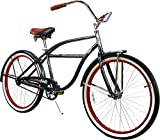 Columbia Palmetto 26-Inch Men's Single-Speed Vintage Cruiser