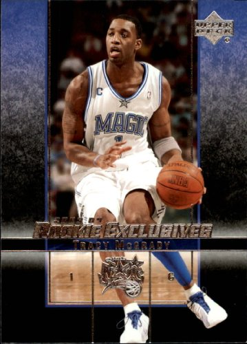 Upper Deck Rookie Basketball - 6