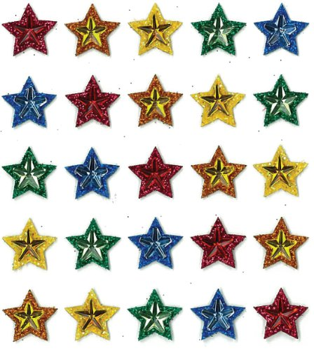 Jolee's Boutique Dimensional Repeat Stickers, Multi (Jolees Boutique Girl)