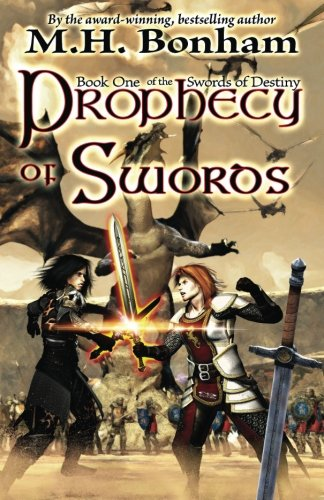 Download Prophecy of Swords (Swords of Destiny) (Volume 1) PDF