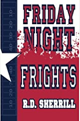 Friday Night Frights (Jack and Ashley Detective) (Volume 1) Paperback