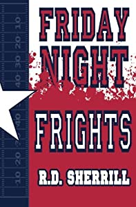 Friday Night Frights (Jack and Ashley Detective) (Volume 1)