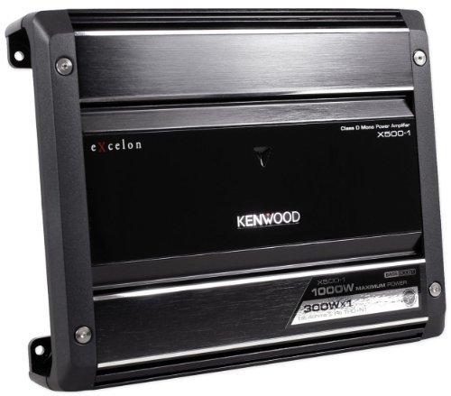 Kenwood X500