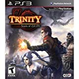 New Tecmo Koei Trinity Souls Of Zill Oll Action Adventure Game Supports Ps3 Network Compatible