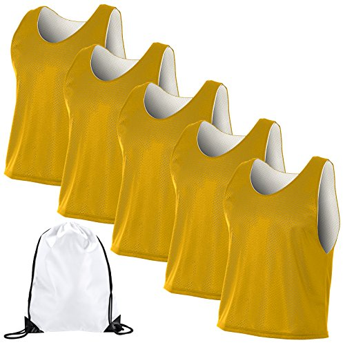 A4 Reversible Practice Jersey Pinnie