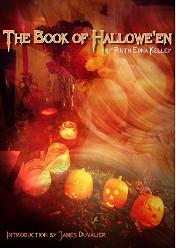 The Book of Halloween -