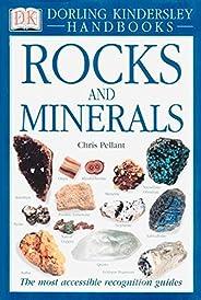 Smithsonian Handbooks: Rocks & Minerals (Smithsonian Handbo