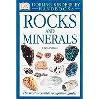 Smithsonian Handbooks: Rocks & Minerals (Smithsonian Handbooks) (DK Smithsonian Handbook)