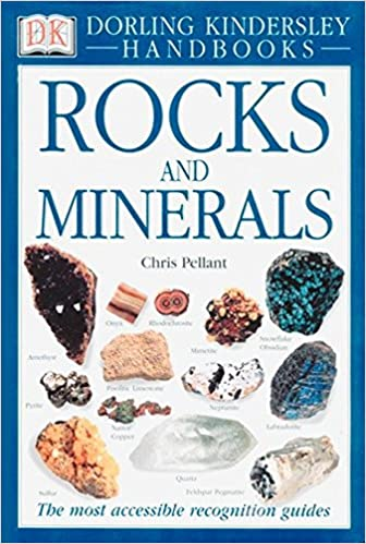 smithsonian handbooks rocks minerals smithsonian handbooks