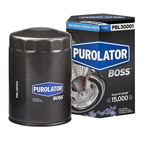 Purolator PBL30001 PurolatorBOSS Premium Oil Filter