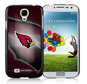 Pink Ladoo? Samsung S4 Case Phone Cover Hard Plastic Arizona cardinals