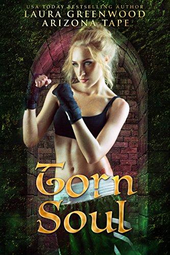 Torn Soul (Dragon Soul  Book 1)
