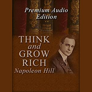 Think and Grow Rich Hörbuch