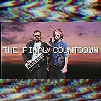Glee the final countdown (download mp3+lyrics) youtube.