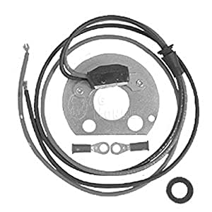 831166 Electronic Ignition Kits For Agco-Allis D19 F2 4010 77 Super 77