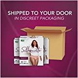 Depend Silhouette Incontinence Underwear for
