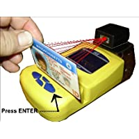 ID SCANNER READER AGE VERIFICATION/COUNTERTOP 2D BARCODE UNIT