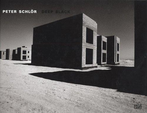 Peter Schlör - Deep Black: Dark Black