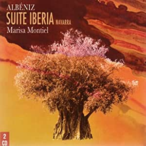 Albeniz:Suite Iberia Navarra