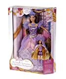 Barbie and The Three Musketeers Viveca Doll