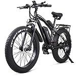 51GdR%2B89WWL. SS150 FIIDO D2s Mountain Bike Elettrica Bici Elettrica Bici Pieghevole Ebike Pneumatici da 16 Pollici Bici Elettrica…