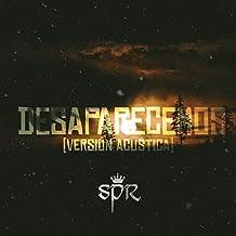 Desaparecemos (Versión Acústica) - Single