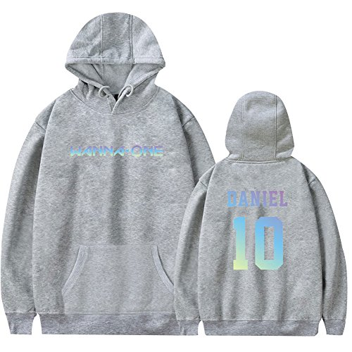 2018 Gris Wanna À 4 Capuche One Homme Sweats Ctooo B4FFw