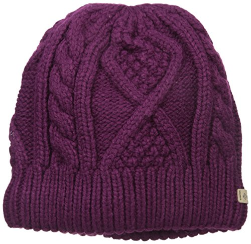 Columbia's Women's Cabled Cutie Beanie
