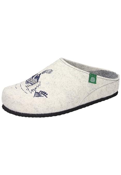 Dr Eu 38 81 brinkmann Zapatillas de zapatos 320482 mujer Número de f7gybvYI6