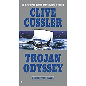 Trojan Odyssey Audiobook
