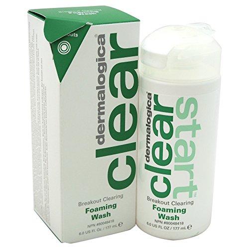 Dermalogica Body Moisturizer (Dermalogica Clear Start Breakout Clearing Foaming Wash, 6 fl. oz.)