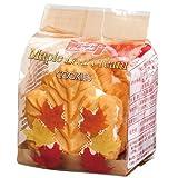 Taste Delight Maple Leaf cream cookies 3pX12 bags