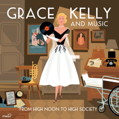 Grace Kelly and Music (From Hi...