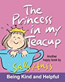 img - for THE PRINCESS IN MY TEACUP book / textbook / text book