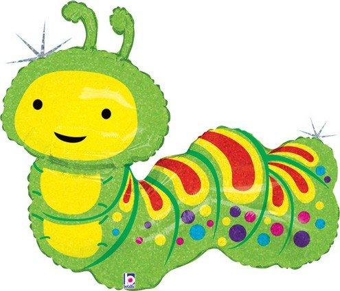 adorable-green-springtime-caterpillar-32-mylar-balloon