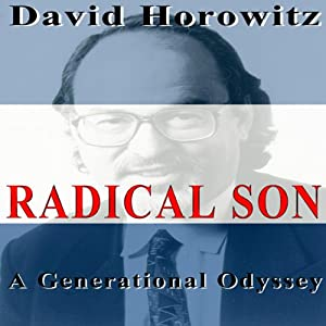 Radical Son Audiobook