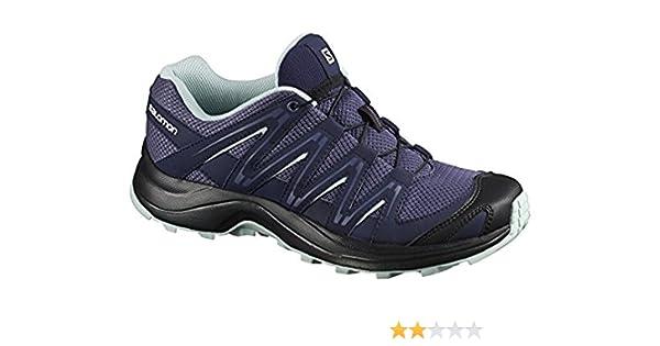 Amazon.com | Salomon Womens XA Baldwin Trail Running Shoes | Trail Running