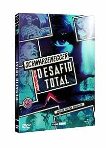 Desafio Total-Edición Comic [DVD]