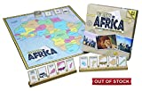 Out of the Box 10 Days in Africa Game