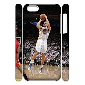 AWU DIYLJF phone case Newest Diy Stephen Curry Apple iphone 4/4s 3D Cover Case UN830884