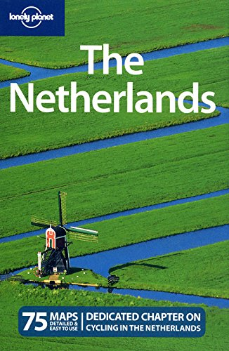 Lonely Planet The Netherlands