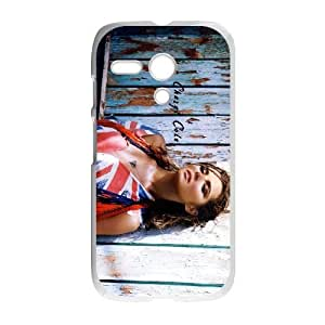 Unique Design Cases Wpjfw Motorola Moto G Cell Phone Case Cheryl Cole Printed Cover Protector