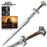 Hen & Rooster KR0069 Amonthul Sword of Avandia Martial Arts Swords