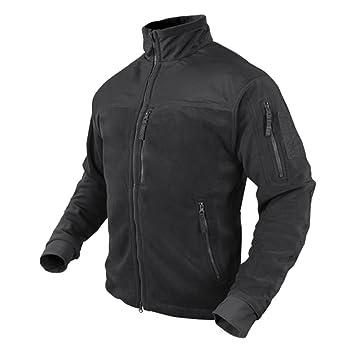 Condor Men's Alpha Tactical Fleece Jacket: Amazon.ca: Sports ...